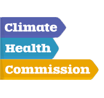 climate health commission logo no space bw no margin